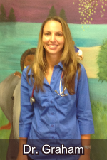 Jennifer Graham, MD